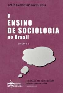 capa ensino sociologia_vol2