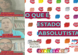 [Vídeo] O que é Estado Absolutista?