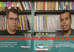 [Vídeo] A sociologia de Norbert Elias