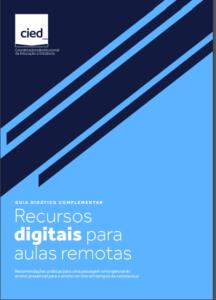 Recursos digitais para aulas remotas