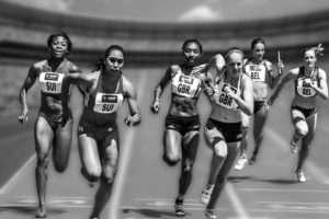 Sociologia da competição