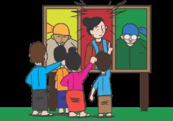 Atividade de sociologia: como criar um partido