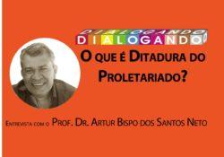 O que é Ditadura do Proletariado?