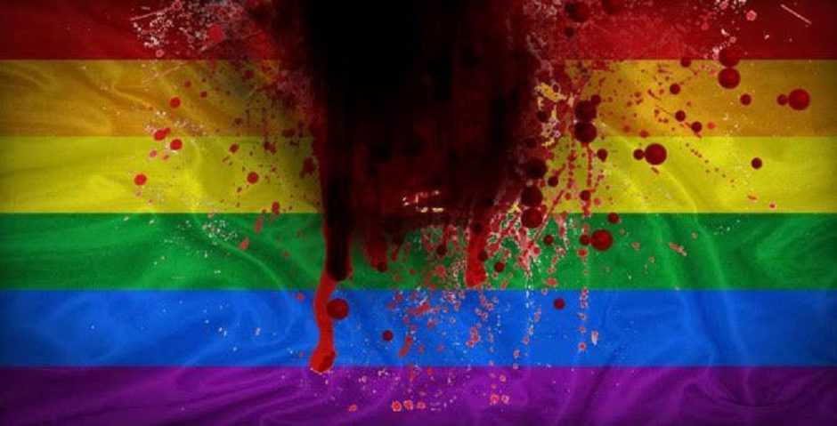 LGBT violência