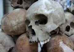 O que é genocídio?