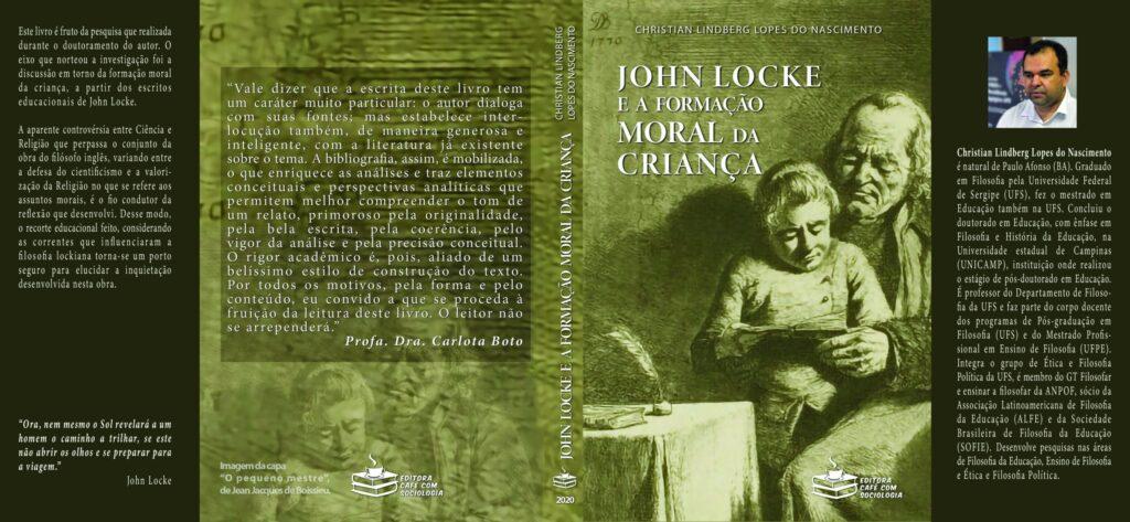 John Locke e a formação moral da criança