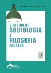 Ensino de Sociologia e Filosofia