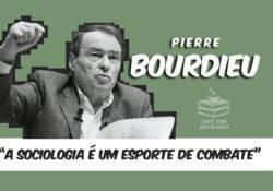 """Pierre Bourdieu, """"A Sociologia É Um Esporte De Combate"""""""