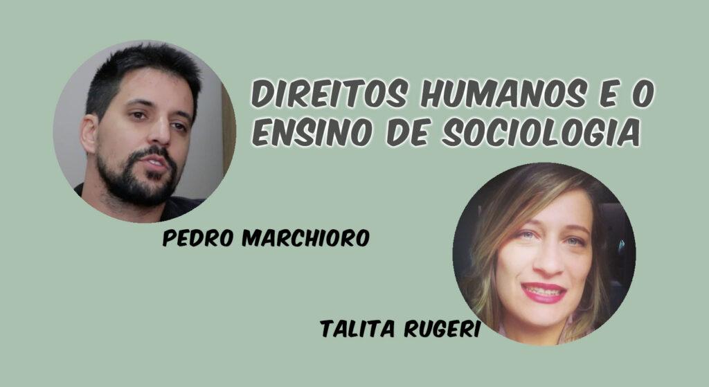 Direitos Humanas e ensino de Sociologia