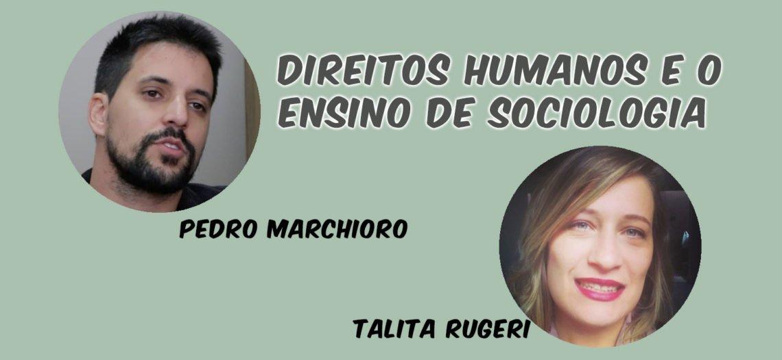 Direitos Humanos e o ensino de Sociologia