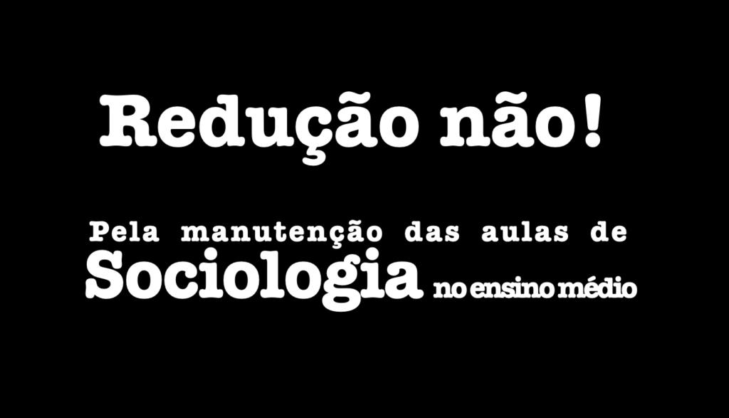Carga horária de sociologia