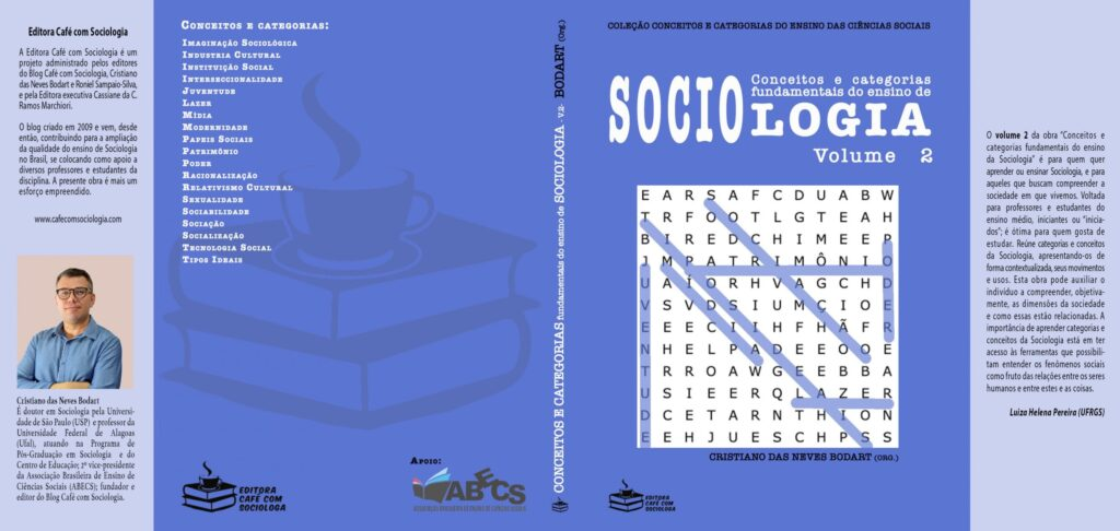 Conceitos e Categorias do ensino de Sociologia