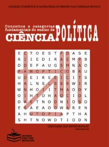 livro ciência política