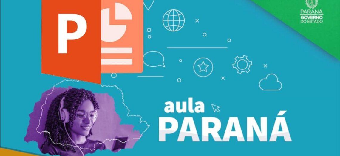 Slides para aulas de sociologia utilizados na plataforma Aula Paraná