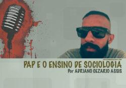 Rap e ensino de Sociologia