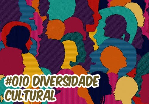 podcast diversidade cultural